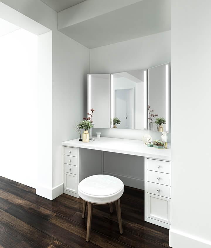 Integrated Light Mirrors Grand