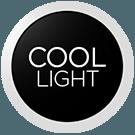 Kühles Licht