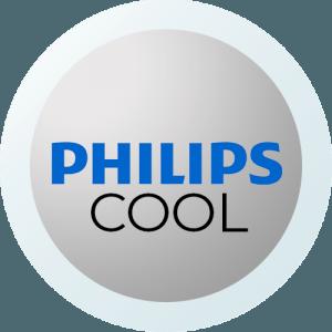 Philips Kühles Licht (6500K)